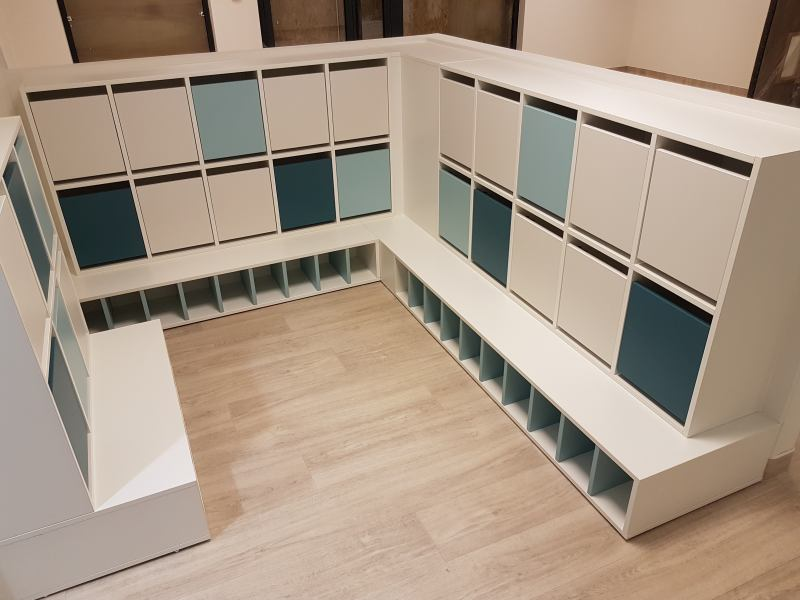 EQUIP SPACES WITH OUR FURNITURE